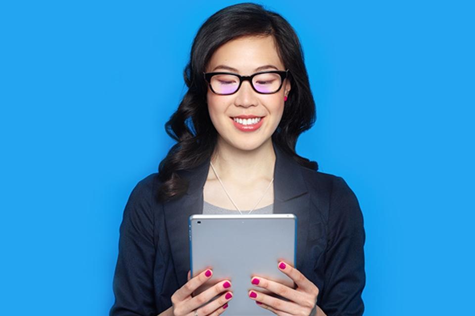 Imagem de Empresa lança óculos que reduzem cansaço visual causado por telas no tecmundo