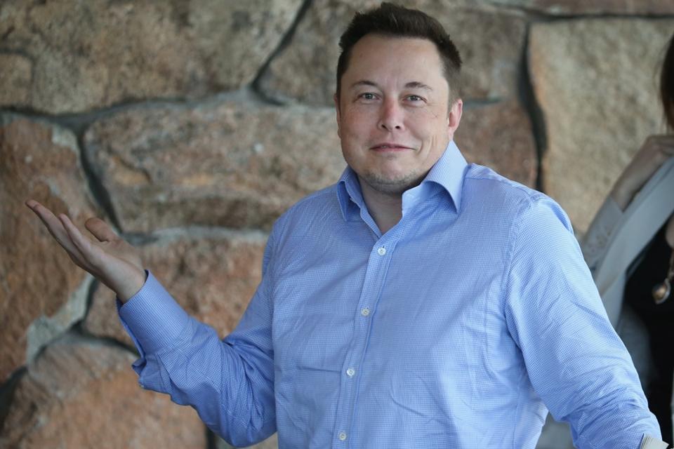 Imagem de Elon Musk acha que carros voadores são uma péssima ideia no tecmundo