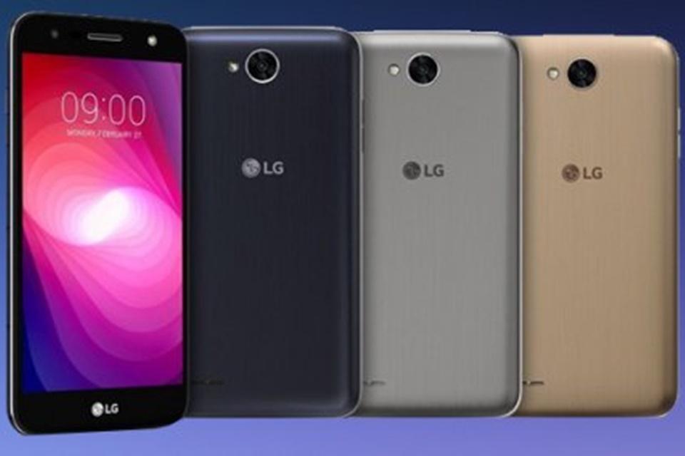 Imagem de Intermediário com bateria monstro? Conheça o LG X Power 2 no tecmundo