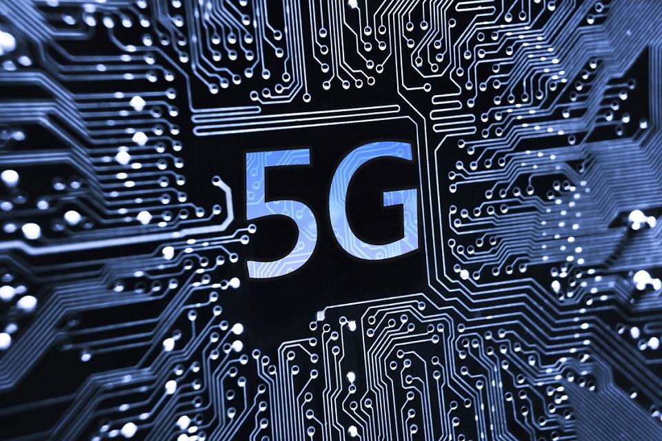 Imagem de Velocidade para internet 5G é definida: download de 20 Gbps no tecmundo