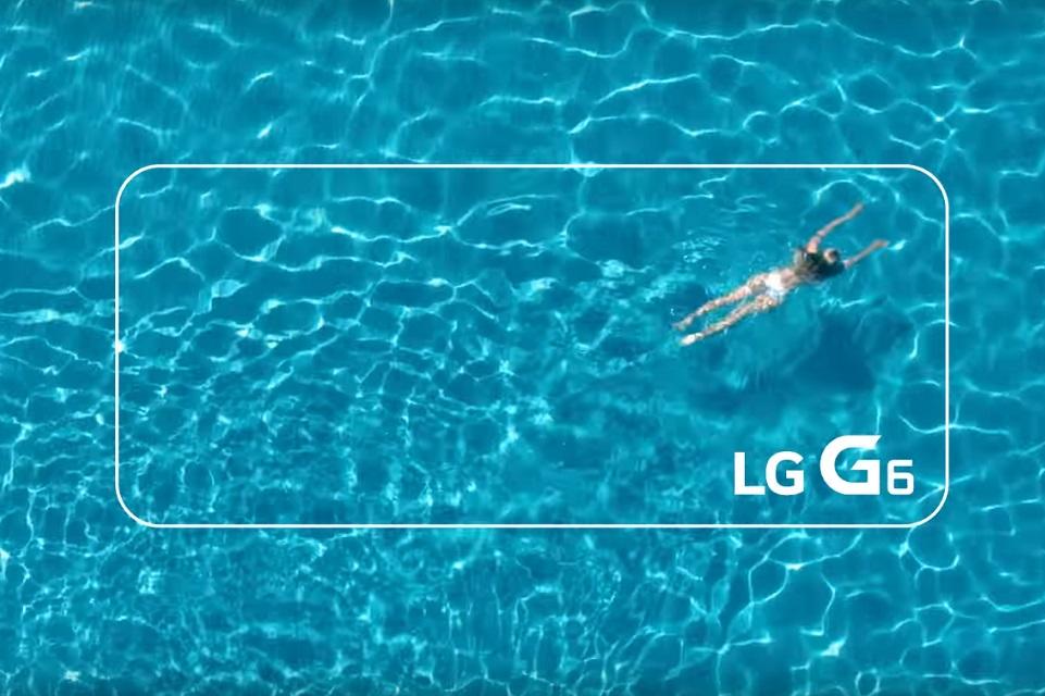 Imagem de LG: confira ao vivo o anúncio do smartphone LG G6 na MWC 2017  no tecmundo