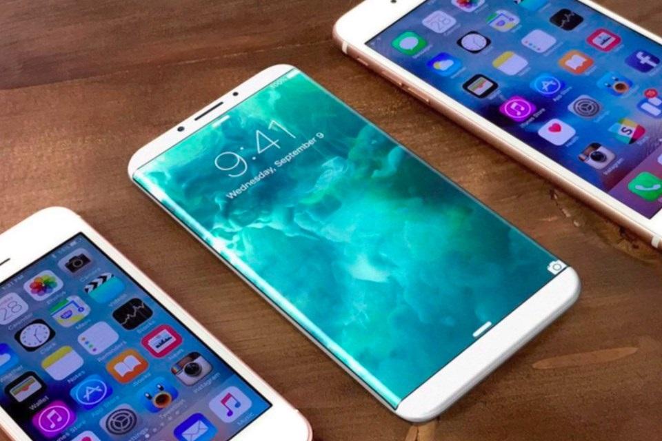 Imagem de Novo rumor aponta tela curva e conector USB-C no iPhone 8 da Apple no tecmundo