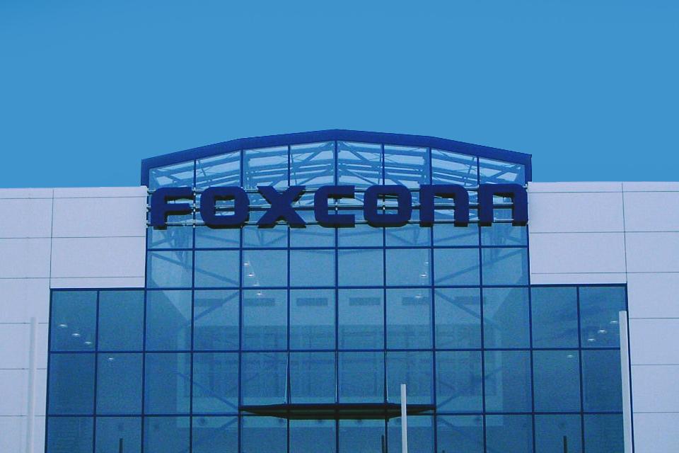Imagem de Foxconn pode comprar divisão de memórias da Toshiba por R$ 40 bilhões no tecmundo