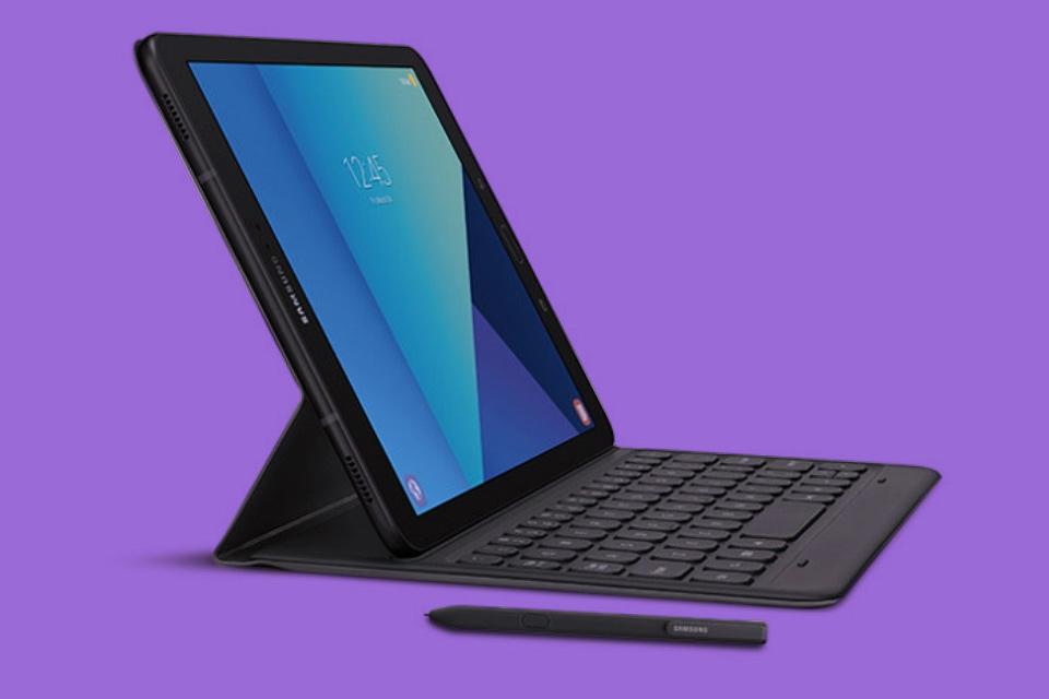 Imagem de Galaxy Tab S3: o novo (e poderoso) tablet Android da Samsung no tecmundo