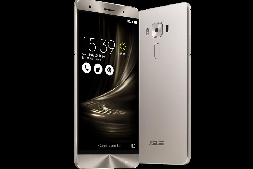 Imagem de ASUS Zenfone 3 mais barato finalmente chega ao Brasil no tecmundo