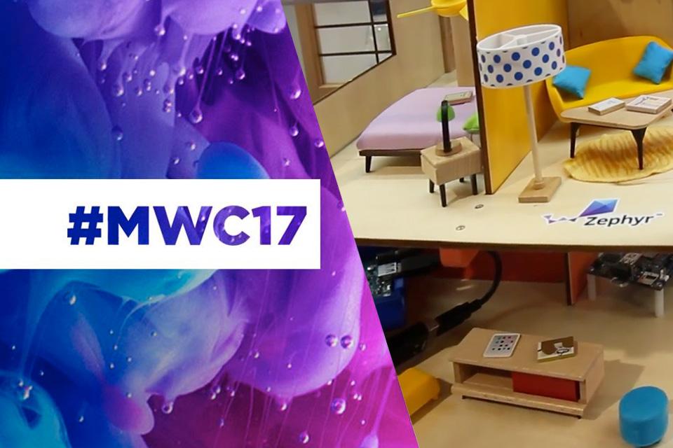 Imagem de Intel demonstra 5G e internet das coisas funcionando juntos na MWC 2017 no tecmundo