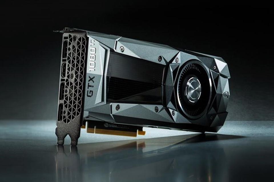 Imagem de A GeForce definitiva: NVIDIA lança a 1080ti com 11GB de memória no tecmundo