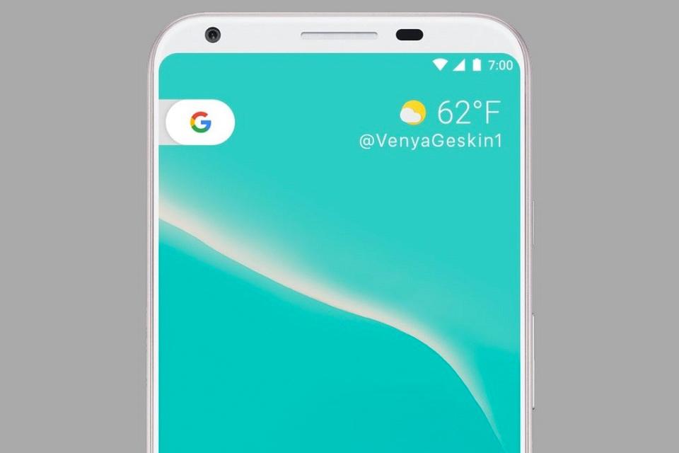 Imagem de Google deve lançar smartphone mais barato ao lado do Pixel 2 no tecmundo