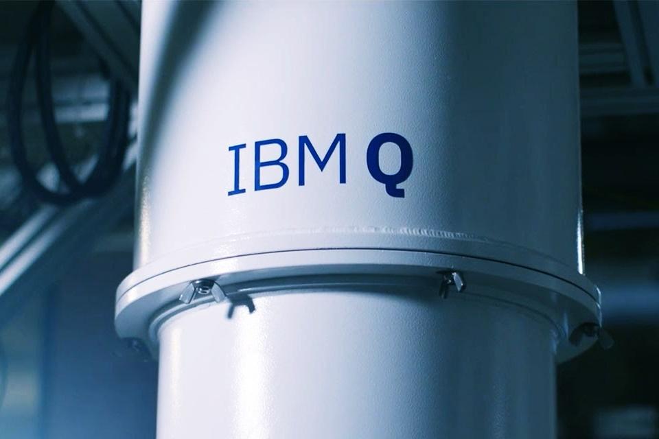Imagem de IBM lança primeira plataforma comercial de computação quântica do mundo no tecmundo
