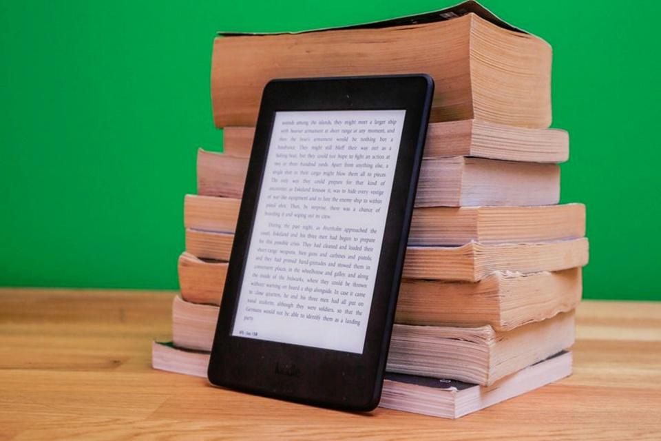 Imagem de Pode celebrar! eBooks e eReaders agora estão livres de impostos no Brasil no tecmundo