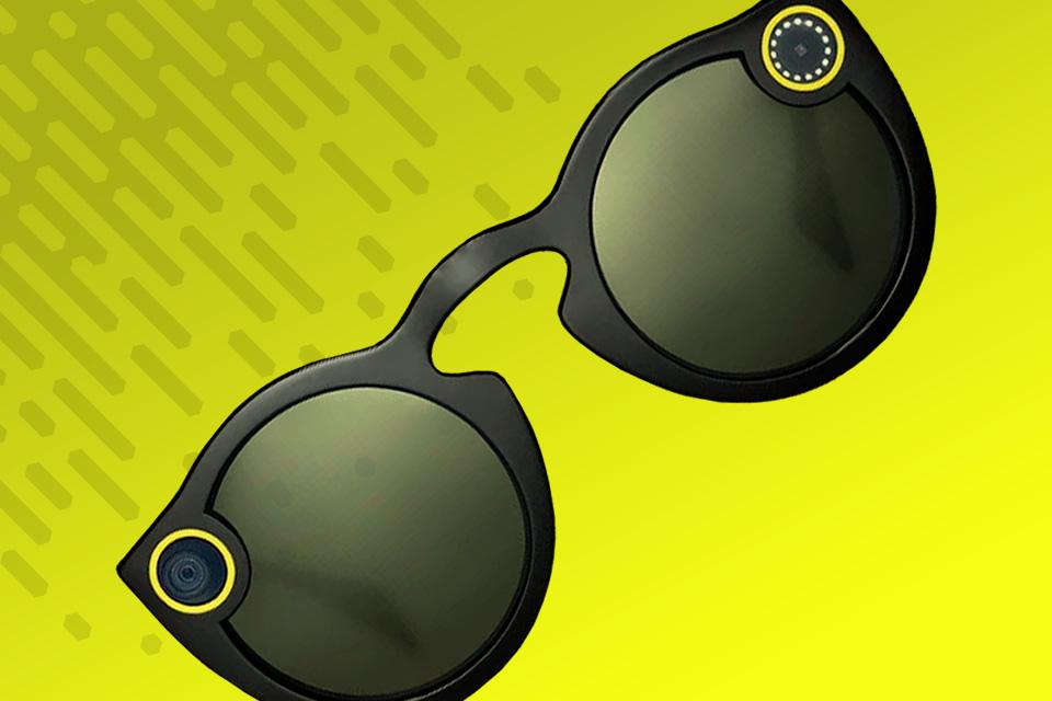 Imagem de Review: óculos Snapchat Spectacles no tecmundo