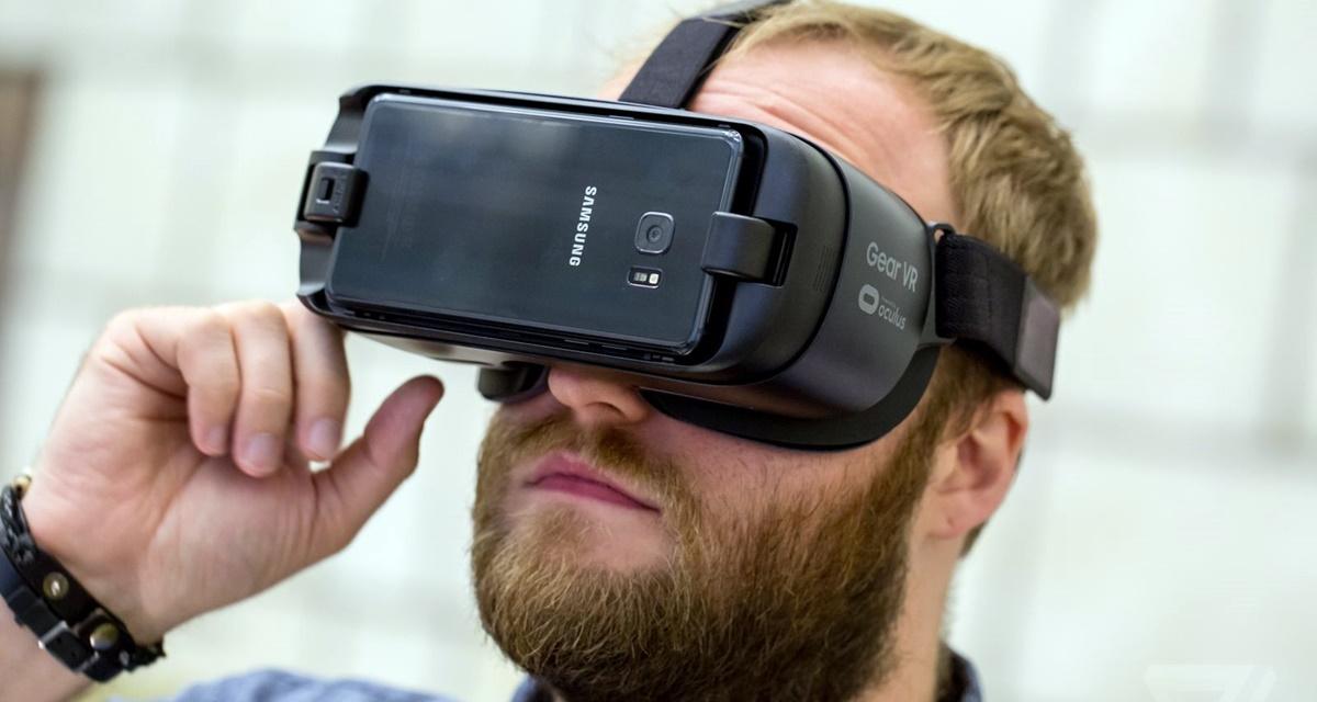 Imagem de Já é possível transmitir a jogatina virtual do Samsung Gear VR no Facebook no tecmundo