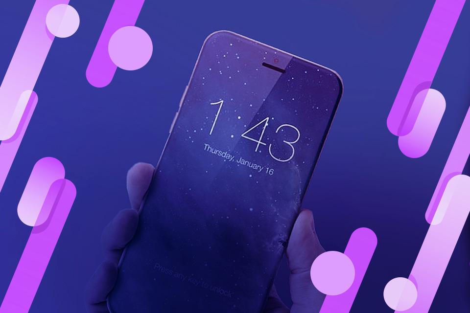 Imagem de Smartphones do futuro: 6 características que devem virar realidade em breve no tecmundo