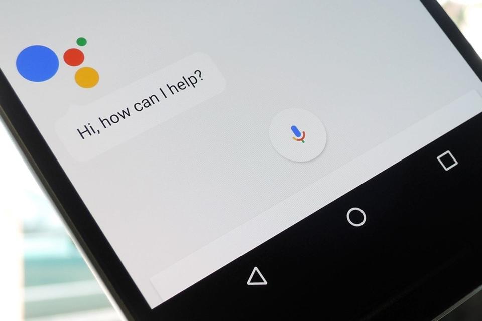 Imagem de Google Assistant pode ganhar botão para pesquisas de tela manual no tecmundo