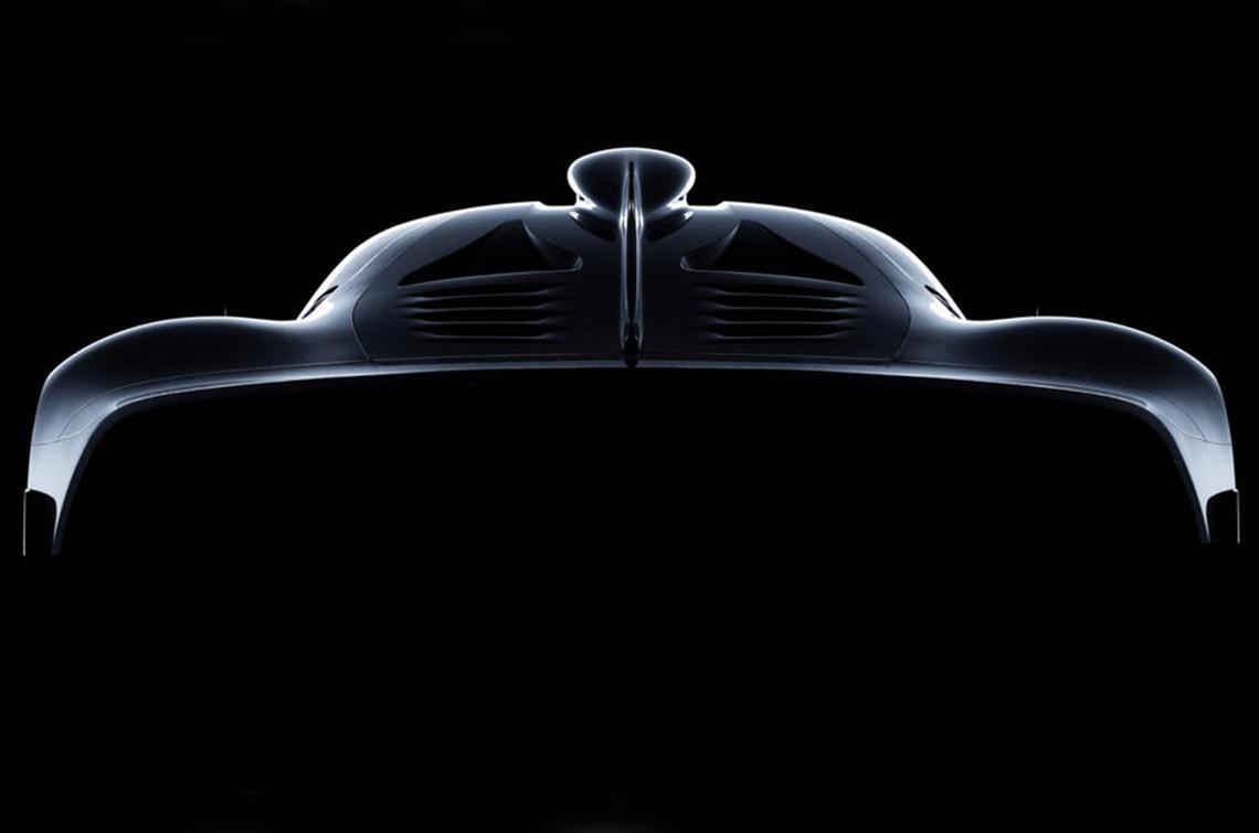 Imagem de O novo hipercarro insano da Mercedes-AMG pode ser seu... Por R$ 10 milhões no tecmundo