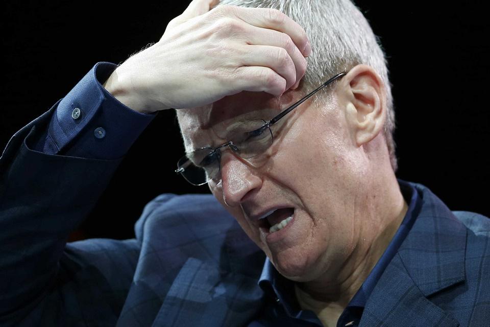 Imagem de Apple perde mais de 50% de consumidores no Brasil em 2016 no tecmundo