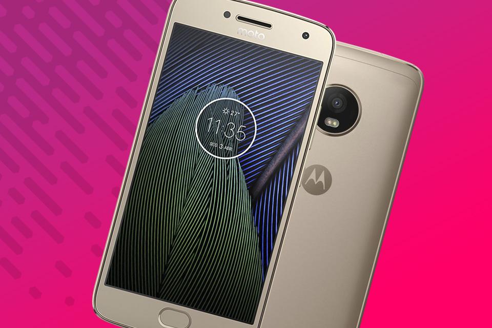 Imagem de Review: smartphone Motorola Moto G5 Plus no tecmundo