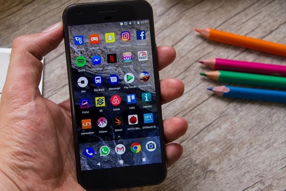 Imagem de Transforme seu Android para ter a cara do Google Pixel no tecmundo