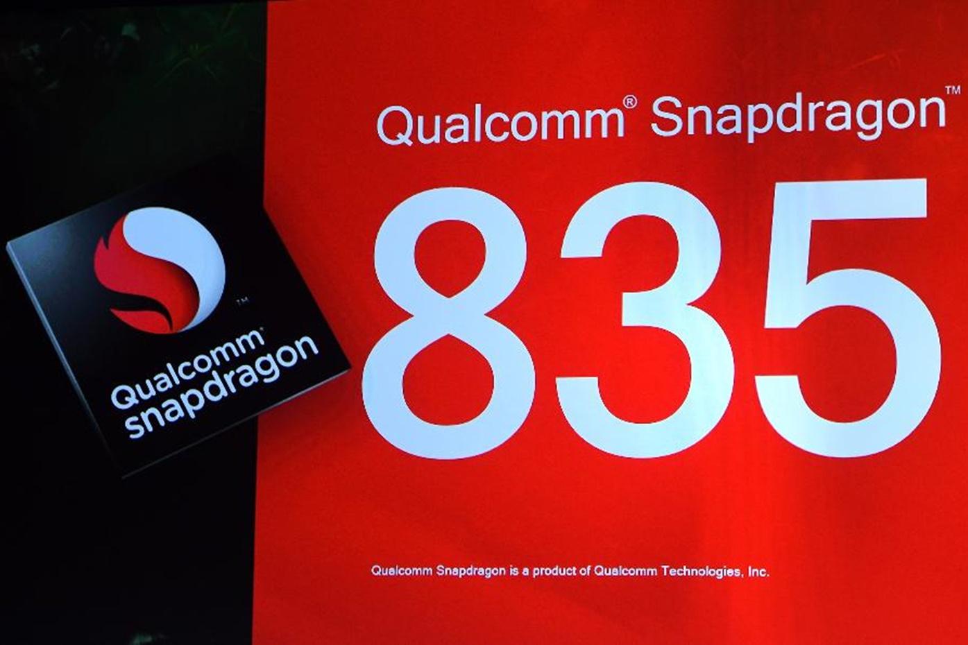 Imagem de Snapdragon 835 tem praticamente o mesmo desempenho do Apple A10 Fusion no tecmundo
