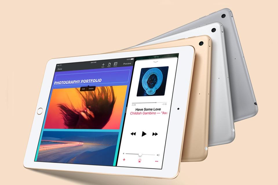 Imagem de Apple diz que tela do novo iPad é mais brilhante; como isso foi possível? no tecmundo