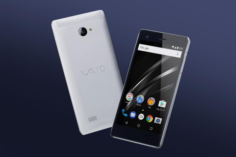 Imagem de Lembra dela? Japonesa Vaio anuncia novo smartphone com Android no tecmundo
