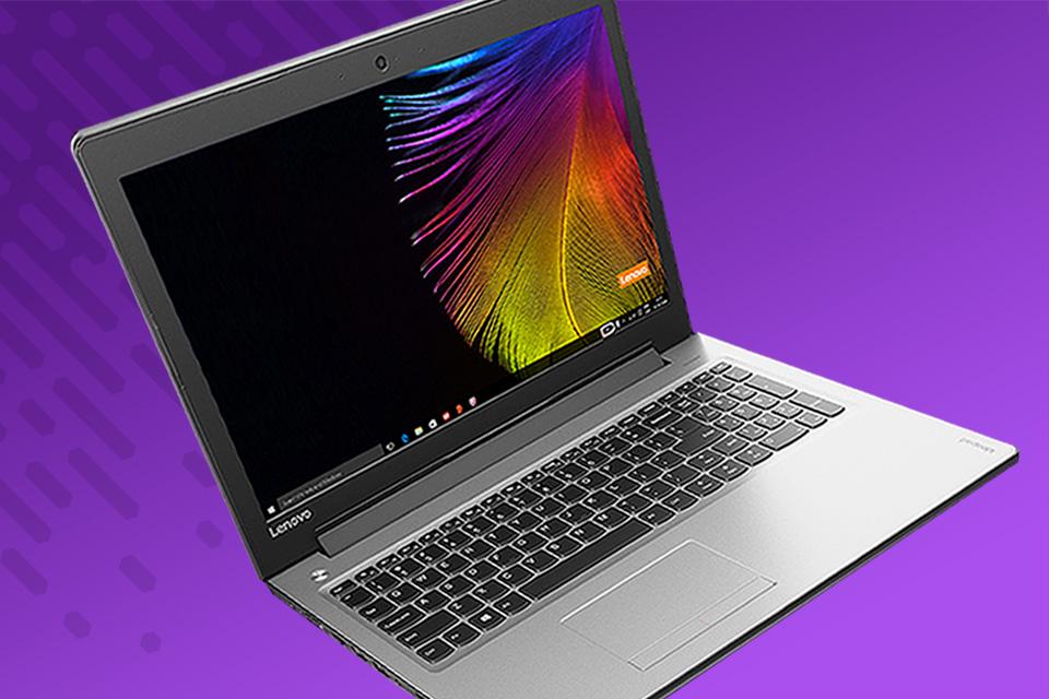 Imagem de Review: notebook Lenovo IdeaPad 310 80UH0003BR no tecmundo