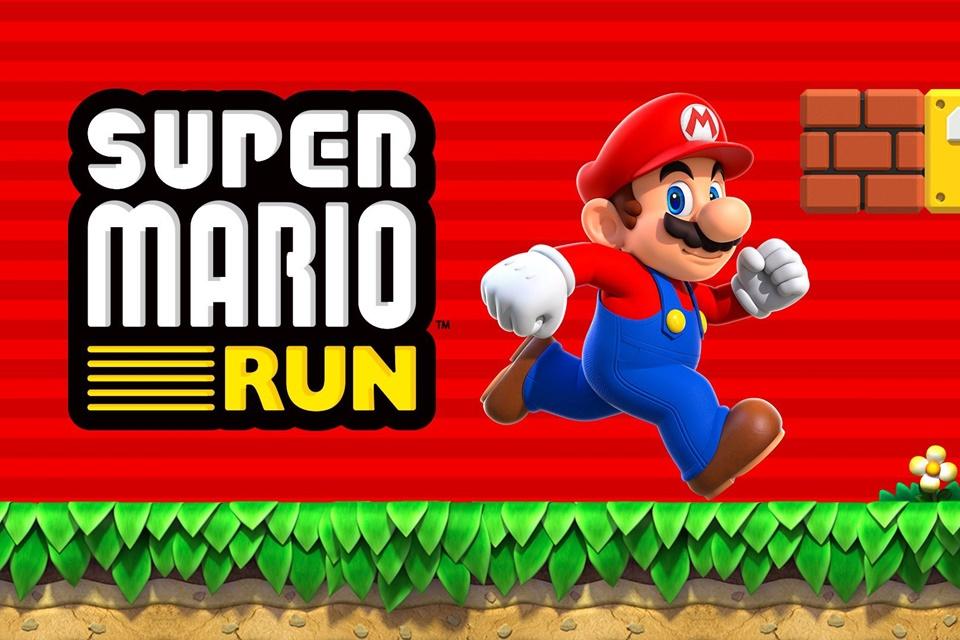 Imagem de Super Mario Run já está disponível para aparelhos com Android no tecmundo