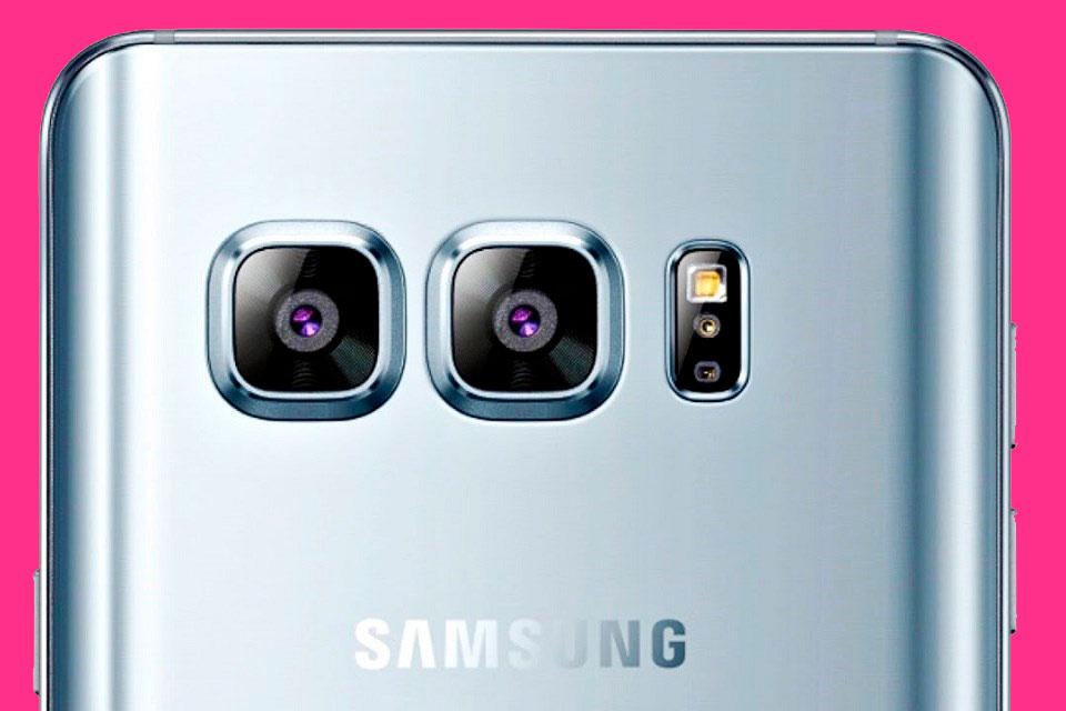 Imagem de Samsung não desiste e vazam detalhes do Galaxy Note 8 no tecmundo