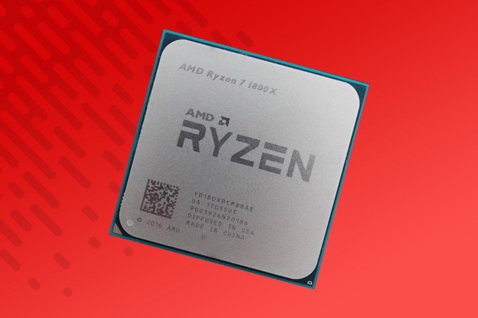 Imagem de Review: processador AMD Ryzen R7 1800X no tecmundo