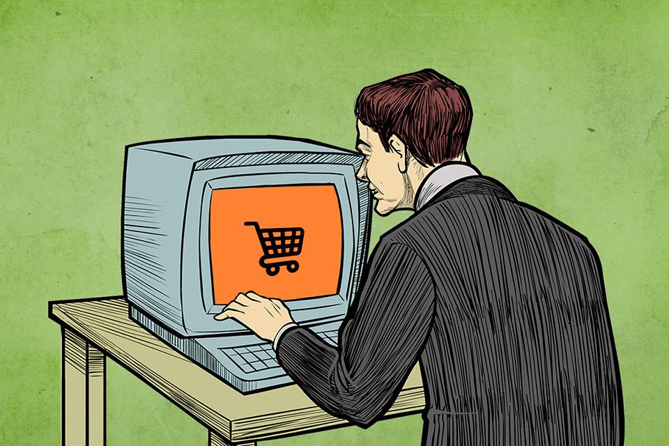 Imagem de TecMundo Explica: como fazer compras online com segurança no tecmundo