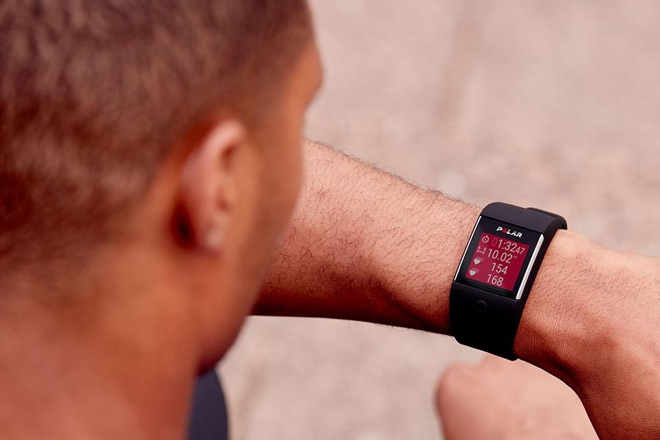 Imagem de Relógio esportivo Polar M600 chega ao Brasil em abril; confira o preço no tecmundo
