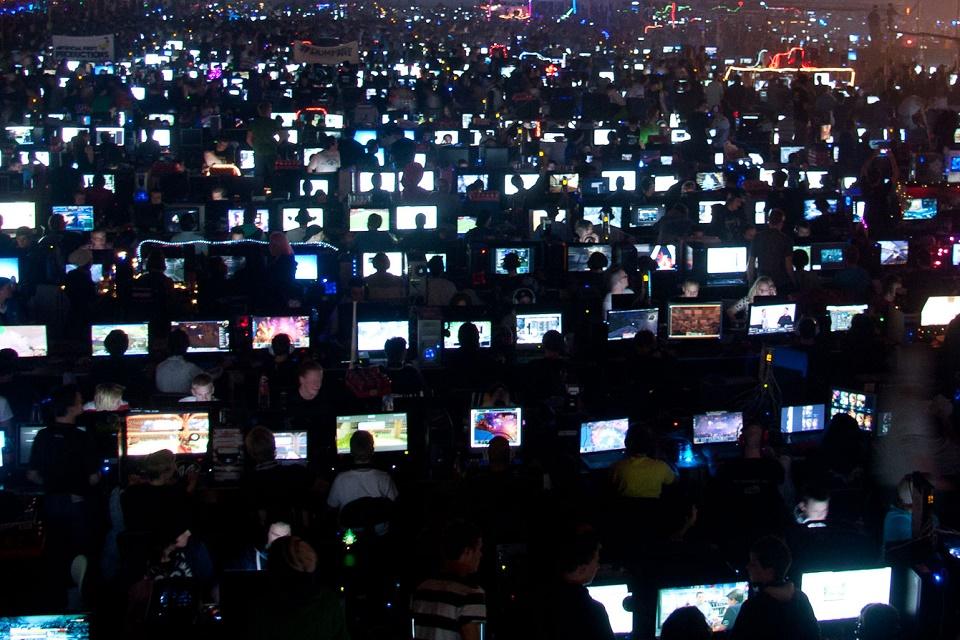 Imagem de Como se preparar mentalmente e fisicamente para um campeonato hacker no tecmundo