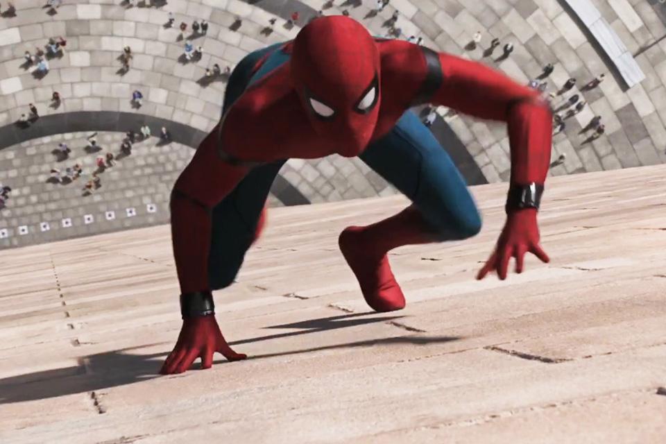 Imagem de Homem-Aranha: De Volta ao Lar ganha novo trailer completo! no tecmundo