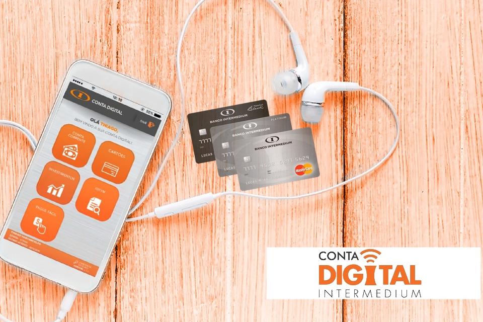 Imagem de Banco aposta em mudança para mercado digital com cartão sem tarifas no tecmundo
