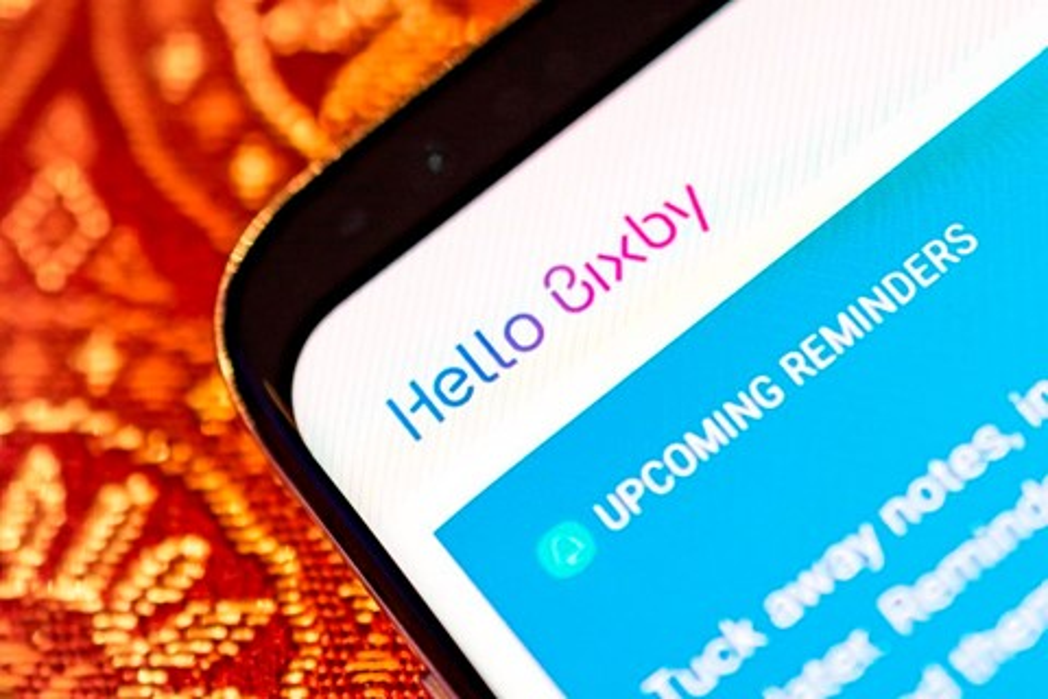 Imagem de Bixby já roda no S7 e em outros aparelhos antes do lançamento do Galaxy S8 no tecmundo