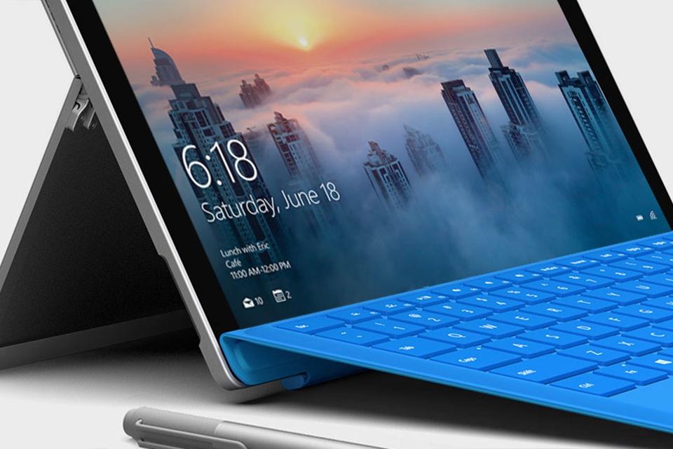 Imagem de Surface ou iPad: estudo indica qual usuário está mais feliz com o aparelho no tecmundo