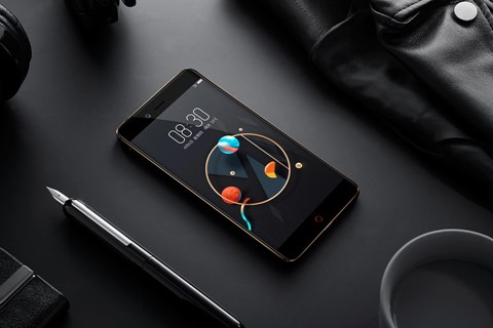 Imagem de ZTE lança novo celular intermediário e câmera 360º mobile, mas só na China no tecmundo