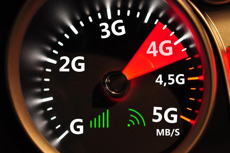 Imagem de Aumento em acessos ao 4G é registrado; cobertura da rede supera meta no tecmundo