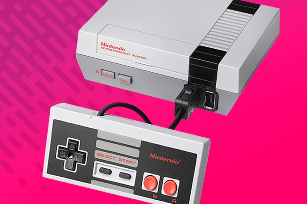 Imagem de NES Classic Mini: destrinchamos esse clássico revisitado com estilo! no tecmundo