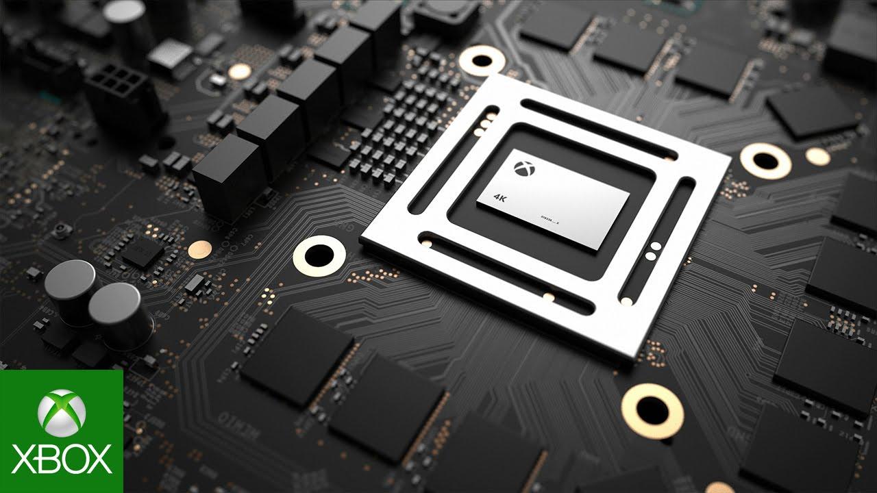 Imagem de Por que o Scorpio só sairá um ano depois do PS4 Pro? Phil Spencer explica no tecmundo