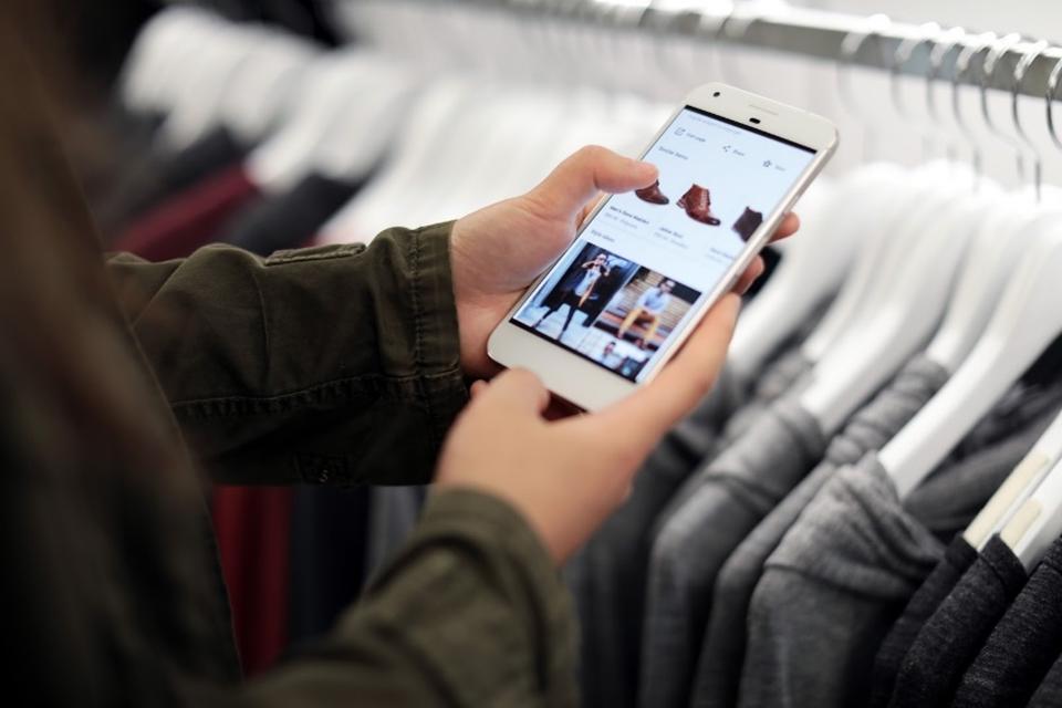 Imagem de Google quer ser seu consultor de moda e dar sugestões de estilo no tecmundo