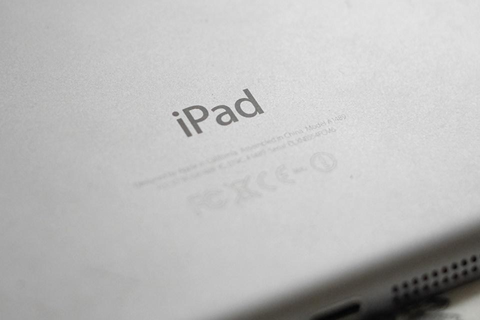 Imagem de iPad 4 que precisar de reparo será trocado por um iPad Air 2 no tecmundo