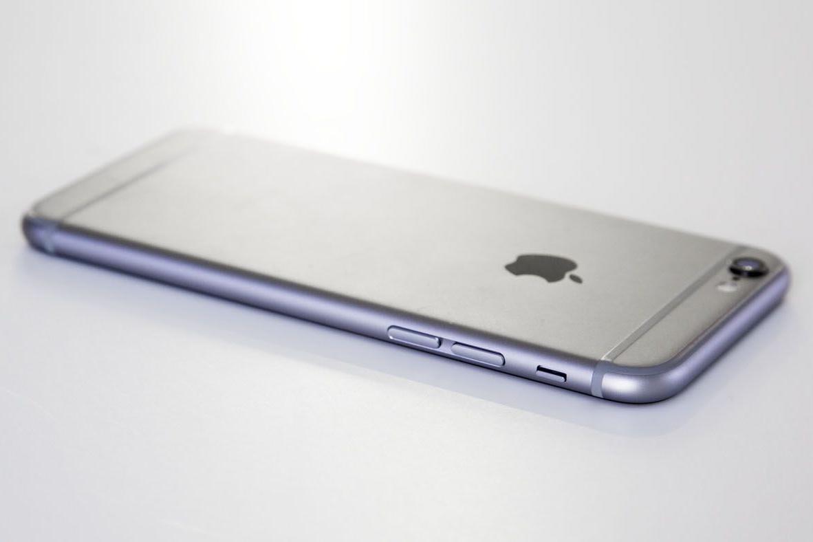 """Imagem de Apple deve lançar """"iPhone 6 recauchutado"""" no Brasil, agora com 32 GB espaço no tecmundo"""
