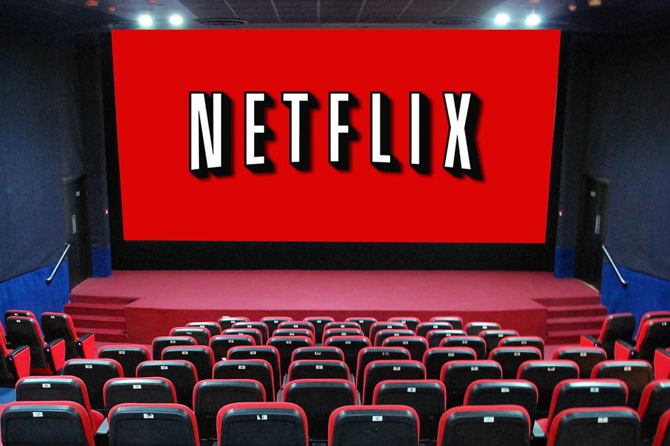 Imagem de Netflix cogita lançar filmes no cinema simultaneamente com streaming no tecmundo