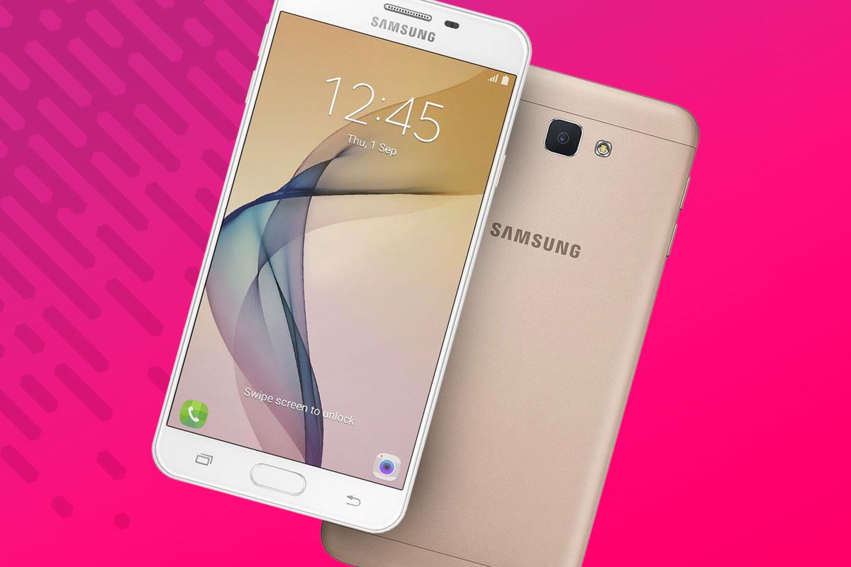 Imagem de Review: smartphone Samsung Galaxy J7 Prime no tecmundo