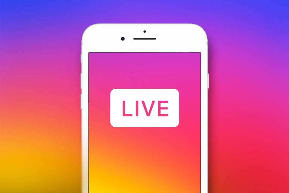Imagem de Instagram: como remover as notificações de vídeos ao vivo (Live Video)  no tecmundo