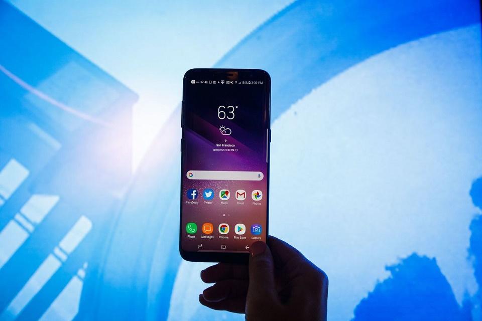 Imagem de Desempenho de Exynos no Galaxy S8 é um pouco melhor que Snapdragon 835 no tecmundo
