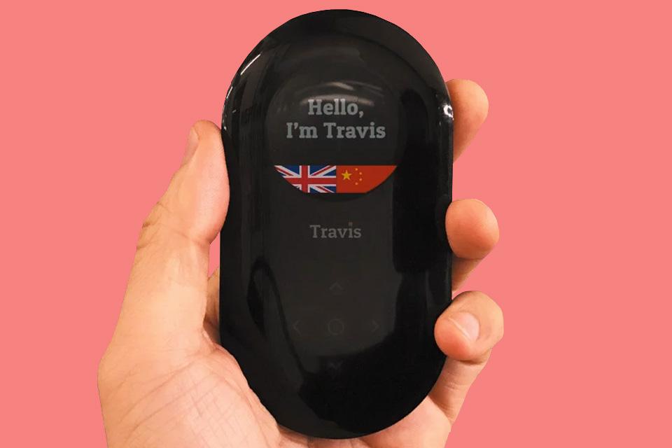 Imagem de Travis: tradutor promete facilitar conversas entre mais de 80 idiomas no tecmundo