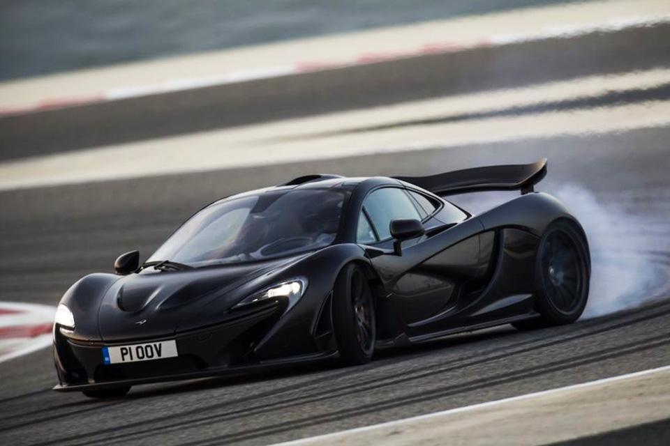 Imagem de O futuro dos esportivos? A partir de 2025, todas as McLarens serão híbridas no tecmundo