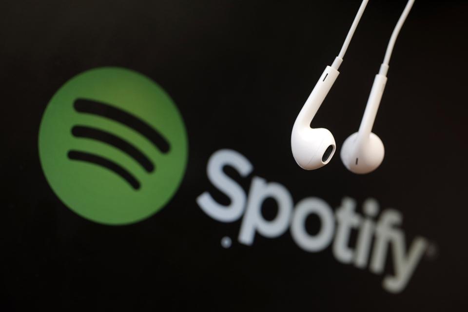 Imagem de Spotify deve se aventurar em hardware e criar gadget para ouvir música no tecmundo